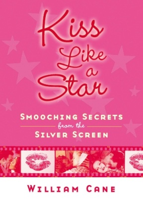 kiss like a star book cover